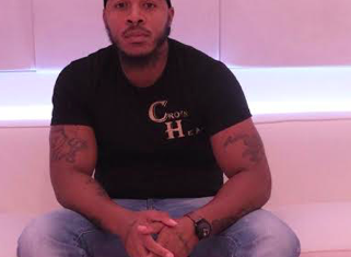 Newark  Rapper Chaos Is on His Way to Becoming a Household Name @Chaos_NCG