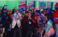 "(Video) Nas – ""Spicy"" feat. Fivio Foreign & A$AP Ferg @nas @FivioForeign @ASAPferg"