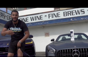 """NYC Rapper Pay3god releases """"Direction"""" visual after the song makes waves @Pay3God"""