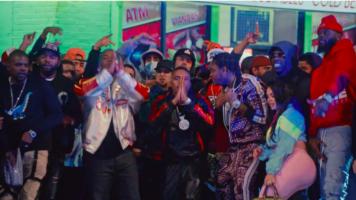 "(Video) Nas – ""Spicy"" feat. Fivio Foreign & A$AP Ferg @nas @FivioForeign @ASAPferg"