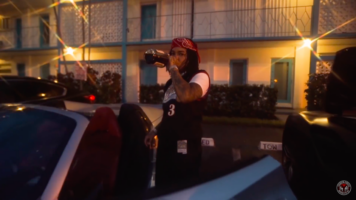 "(Video) Young M.A – ""Dripset"" @YoungMAMusic"