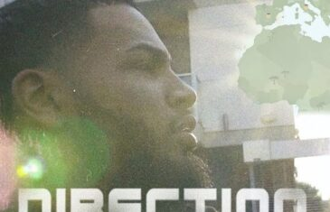 """Rapper Pay3god makes his mark on New York's budding drill scene with new single """"Direction"""" @Pay3God"""