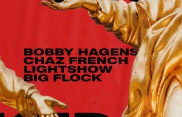 (Audio) Bobby Hagens – Wicked ft. Chaz French, Lightshow & Big Flock @bobbyhagens @chazfrenchswmu @lightshow10thpl @bigflock187