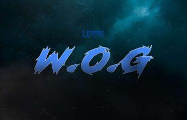 """(Audio) Lexipro – """"W.O.G."""" (We On Go) @Lexipro"""