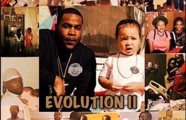 "(Album) Chill Will Da Don  – ""Evolution II"" @ChillWillDaDon"