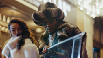 (Video) Jeezy – Almighty Black Dollar ft. Rick Ross @Jeezy @RickRoss