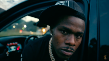 (Video) DaBaby – Gucci Peacoat @DaBabyDaBaby