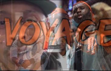 "(Video) Fairplay 2333 & 290 Leek F/ Gillie Da Kid – ""Voyage"" @Fairplay_2333 @gilliedakid"