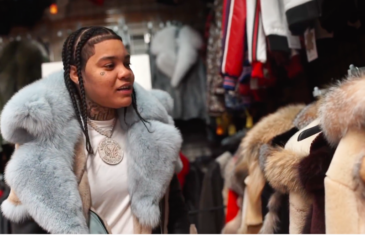 "(Video) Young M.A ""Kold World"" @YoungMAMusic"