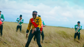 (Video) Zlatan – Lagos Anthem @Zlatan_Ibile