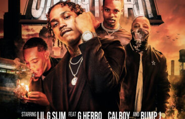 "Lil G Slim – ""Onnat Car"" (Remix) Ft. G Herbo, Calboy & Bump J @LilGSlim @gherbo @147Calboy"