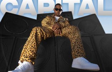 (Audio) Capital – What's My Name @Capitalslist