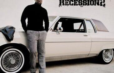(Album) The Recession 2 @Jeezy