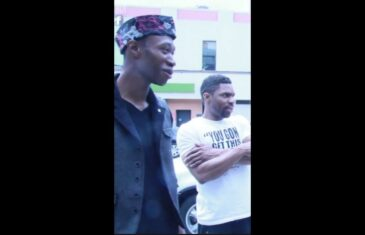Dr. EnQi Shares Brother Polight & Loaded Lux Controversy
