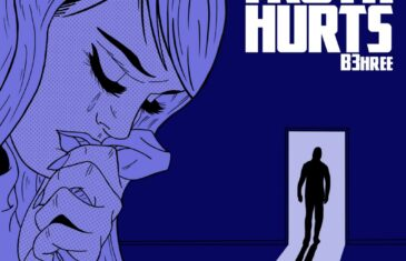 (EP) B3hree – Truth Hurts ft Cool Nutz (Produced by TOPE) @B3hree454 @itsTOPE @CoolNutz