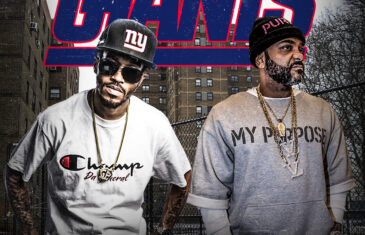 (Video) Champ Da General feat. Jim Jones – Zooo York Giants