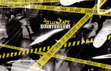 "Milwaukee Rapper and Producer SunnySwerve Debuts with his ""Yellow Tape"" Album @Sunnyswerve"