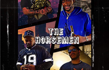 The Horsemen Debut Self-Titled Album