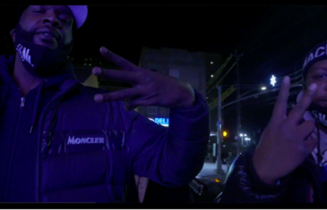 "(Video) knoxx ""Talk"" Feat Doe Streetz @KnoXX_LNL"