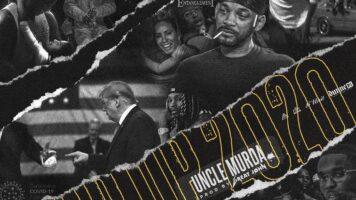 (Audio) Uncle Murda – Rap Up 2020 @unclemurda