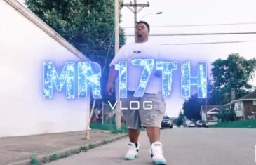 Philly Blocks – Mr. 17th Vlog (Ep. 1)