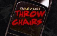 "(Video) Triple D Ice B – ""Throw Chairs"" @TripleDIceB"
