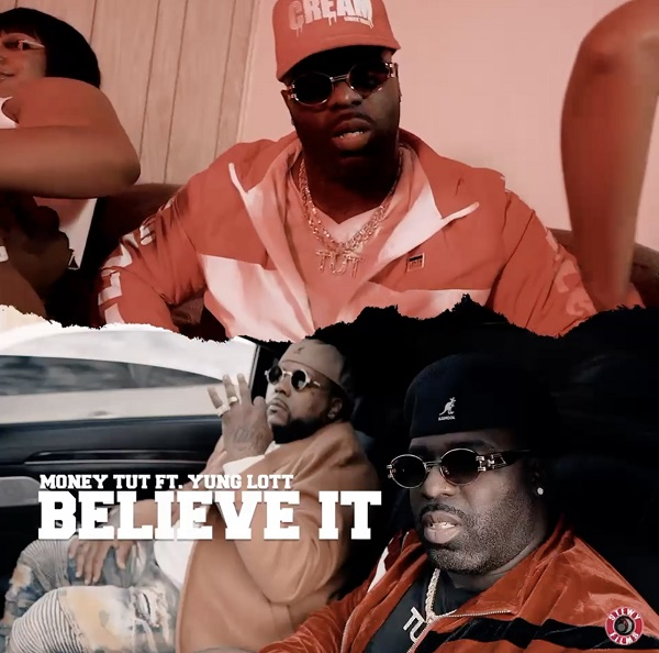 Money Tut – Believe It
