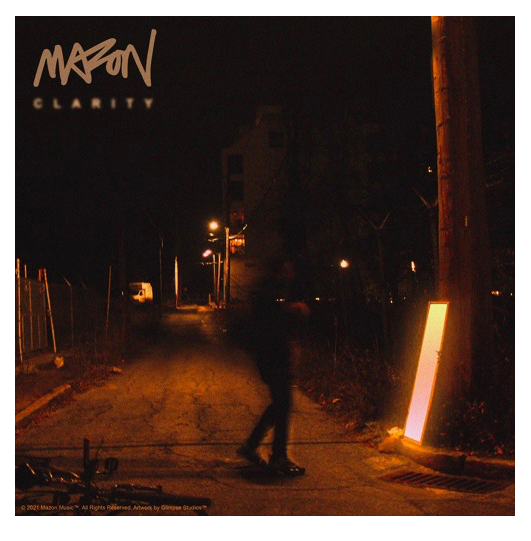 "Harrisburg, PA Artist Mazon Releases His Latest Album, "" Clarity "" Listen to his New Album Here First ( @mazon717 )"