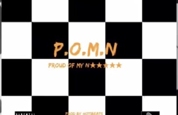 "(Audio) Young Strike – ""P.O.M.N."" @BML_ENT @YoungStrike1"