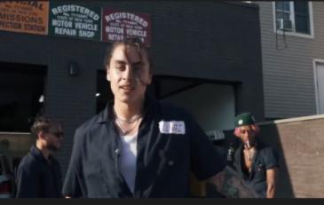 "(Video) Big Trip – ""INTL (Sleep When You're Dead)"" @RealBIGTRIP"