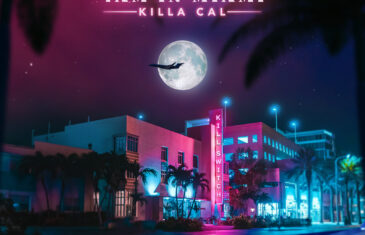 "Killa Cal Relases ""4 A.M. In Miami"" Video"