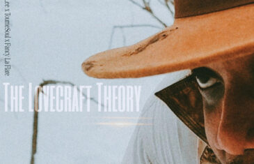 "FAT Fly Freddie Lee ""The Lovecraft Theory"" Video"