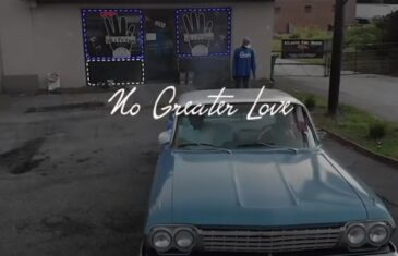 "KAM ""No Greater Love"" Ft. Derreck4Real"