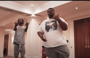 (Video) Philly Blocks ft. Cino Fresh – Movie's @phillyblocks @cinofresh