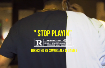 (Video) Damey – Stop Playin @DameyMusic