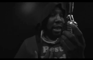 "DA Donnieboy Drops ""Black and Blue"" & ""Burn it Up"" Videos"
