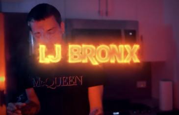 "(Video) LJ Bronx  – ""NBA"" @LJ_Bronx"