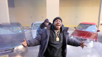 (Video) Funk Flex FT Jadakiss & Murda Beatz – Damn Shame @funkflex @Therealkiss @murdabeatz_