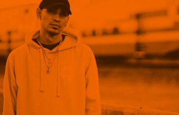 AJ From The 9 – Live From The 9/YeaYea Freestyle   @AJFromThe909