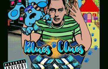 "Florida Sensation Fly Gitt Drops ""Blues Clues"" (Single)"