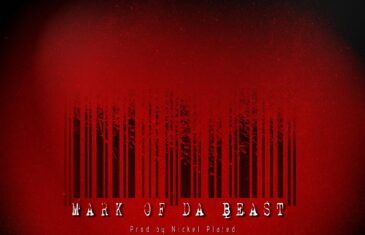 "RedRum Unleash ""Mark Of Da Beast"" Video"