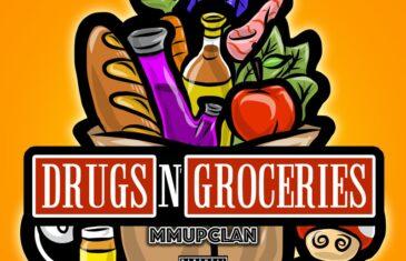 (Video) MMUPCLAN – Drugs N' Groceries @mmupclan
