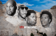 MT. RUSHMORE'S 'G.O.A.T.S OF ATLANTA' WITH JEEZY, FUTURE, LIL BABY + MORE HAS RAP FANS LIVID