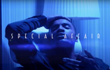 (Video) Mashich – Special Affair @MashichMusic