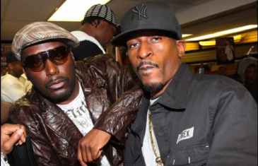 THE JUNETEENTH MUSIC FESTIVAL WILL BE TREATED LIKE SUMMERTIME '88 BY RAKIM AND BIG DADDY KANE