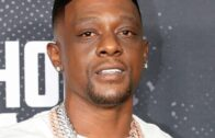 MARK ZUCKERBERG IS CHALLENGED TO A CELEBRITY BOXING MATCH OVER BANNED INSTAGRAM BY BOOSIE BADAZZ