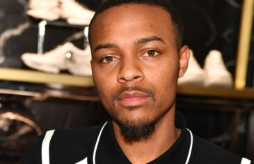 Bow Wow Claims That Being A Rapper Is Too Demanding For Him