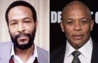 DR. DRE WILL PRODUCE A MARVIN GAYE BIOPIC WITH THE DIRECTOR OF 'MENACE II SOCIETY' ON BOARD