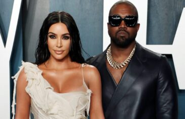KIM KARDASHIAN EXPLAINS THE 'ONE' REASON FOR HER DIVORCE FROM KANYE WEST