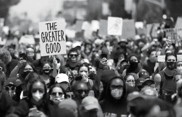 The Good People – 'The Greater Good' Album